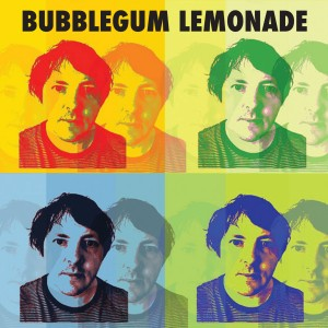 Bubblegum Lemonade - Desperately Seeking Sunshine cd
