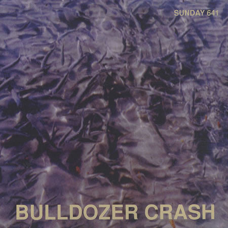 Bulldozer Crash - Imperfection cd