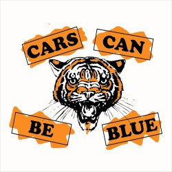 Cars Can Be Blue - All The Stuff We Do lp
