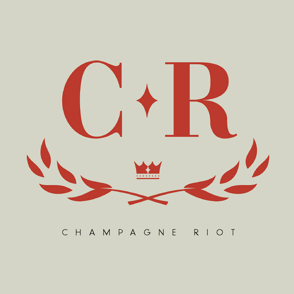 Champagne Riot - Moonstruck EP cdep