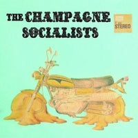 Champagne Socialists - Blue Genes 7""