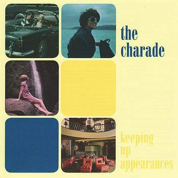 Charade - Keeping Up Appearances cd