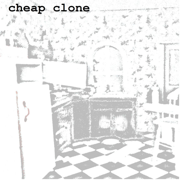 Cheap Clone - New Paltz EP cs