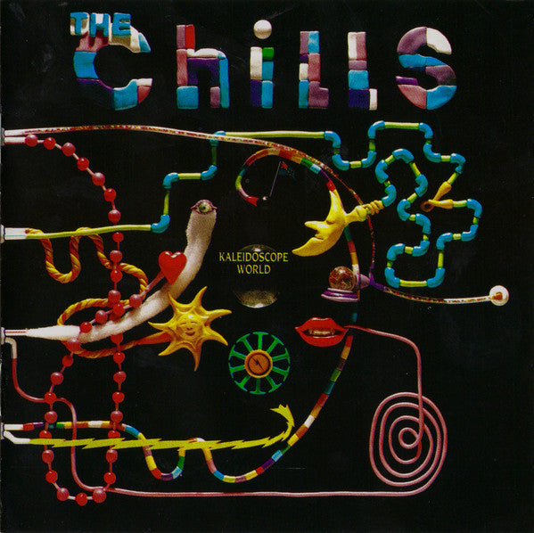 Chills - Kaleidoscope World dbl cd/dbl lp
