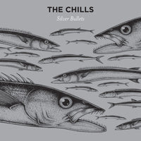Chills - Silver Bullets cd/lp
