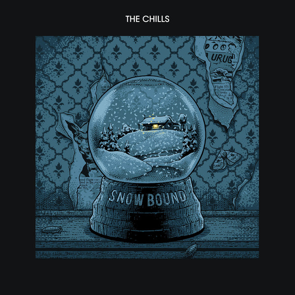 Chills - Snow Bound cd/lp