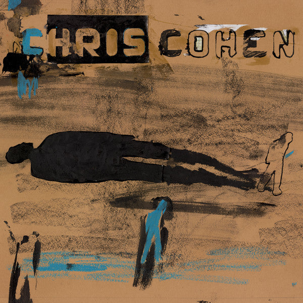 Cohen, Chris - As If Apart cd/lp