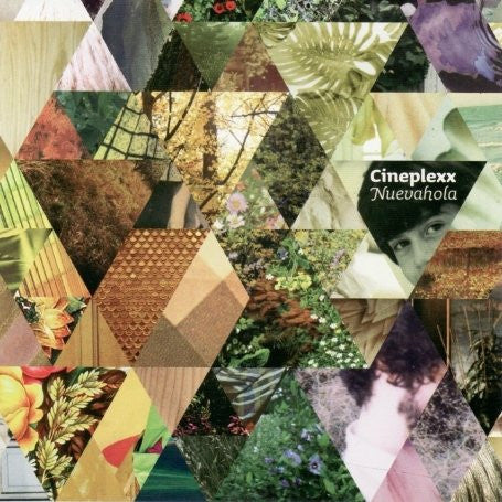Cineplexx - Nuevahola cd
