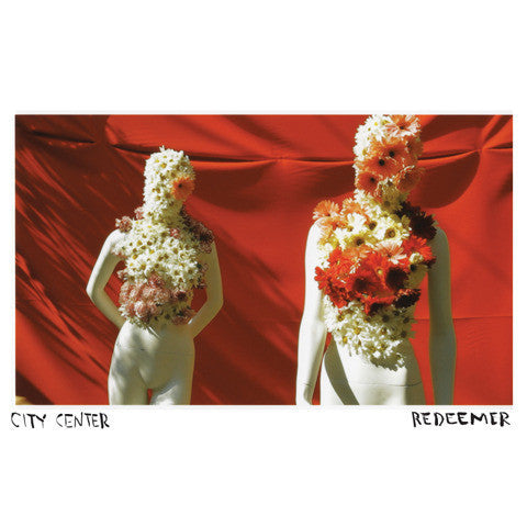 City Center - Redeemer cd/lp