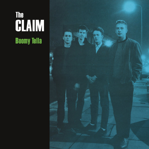 Claim - Boomy Tella cd/lp