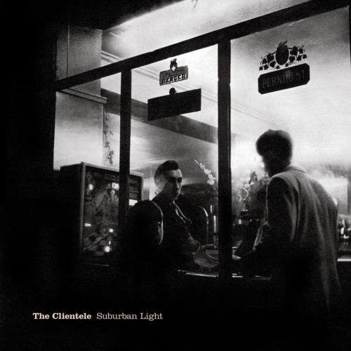 Clientele - Suburban Light dbl cd/lp
