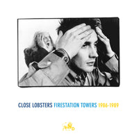 Close Lobsters - Firestation Towers 1986-1989 cd box/lp box