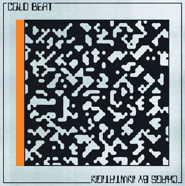 Cold Beat - Chaos By Invitation lp
