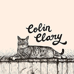 Clary, Colin - Twee Blues, Vol. 1 lp