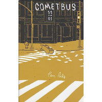 Cometbus - Issue #55 zine