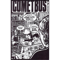 Cometbus - Issue #57 zine