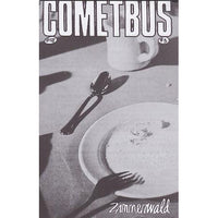 Cometbus - Issue #58 zine