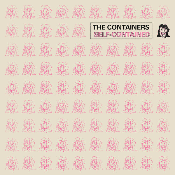 Containers - Self-Contained lp