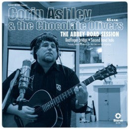 Ashley, Corin - The Abbey Road Session 7""