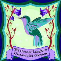Corner Laughers - Ultraviolet Garden cd