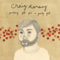 Ramsey, Craig - Parting Gift For a Party Girl cd