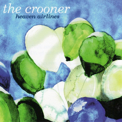 Crooner - Heaven Airlines cd