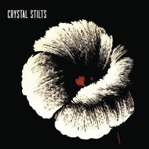 Crystal Stilts - Alight Of Night cd