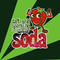 Various - Daft Wild Sparkling Strawberry Soda dbl cd