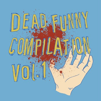 Various - Dead Funny Compilation Vol. 1 cd