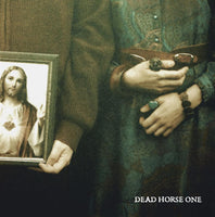 Dead Horse One - Without Love We Perish cd