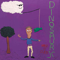 Dinosaur Jr - Hand It Over (expanded edition) dbl cd/dbl lp