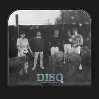 Disq - Collector lp