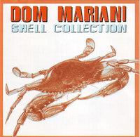 Mariani, Dom - Shell Collection cd