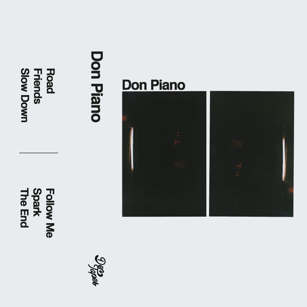 Don Piano - Don Piano cs