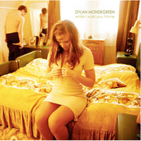 Dylan Mondegreen - While I Walk You Home cd/lp