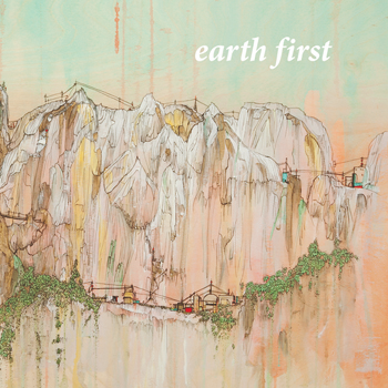 Earth First - To The Night 7""