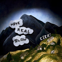 Eeek! - Move Real Slow lp