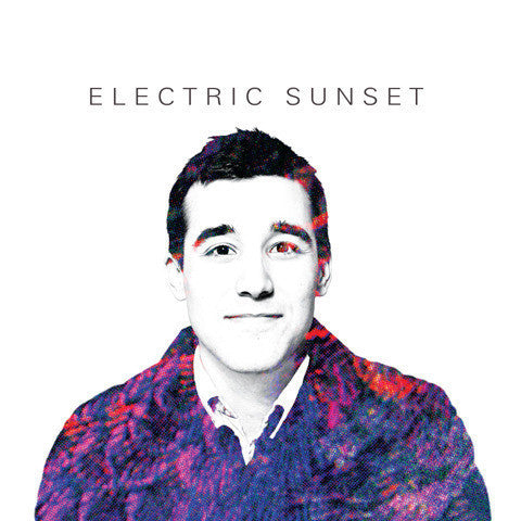 Electric Sunset - Electric Sunset cd