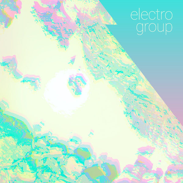 Electro Group - Cassingle One cs