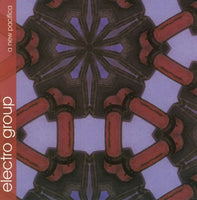 Electro Group - A New Pacifica cd/lp