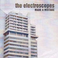 Electroscopes - Made A Mistake 7""