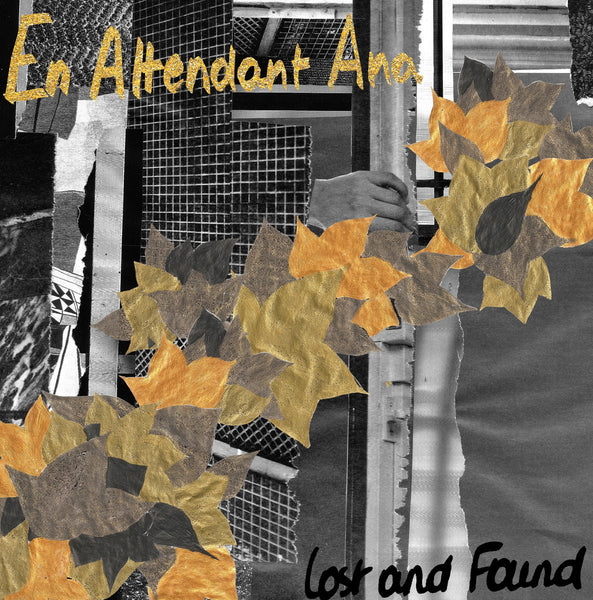 En Attendant Ana - Lost And Found cd/lp