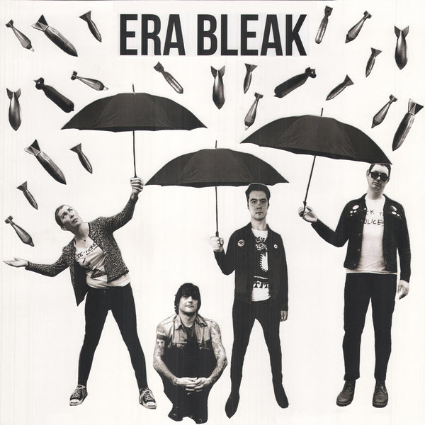 Era Bleak - Era Bleak lp