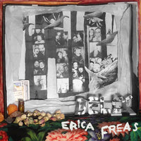 Freas, Erica - Belly cd/lp