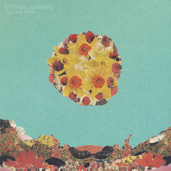 Eternal Summers - Gold And Stone cd/lp