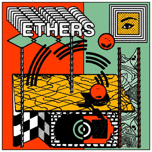Ethers - Ethers cd/lp
