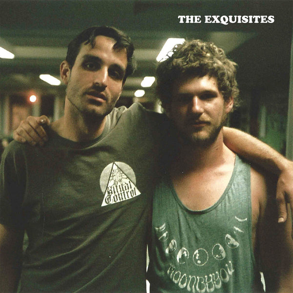 Exquisites - Count On Me 7""