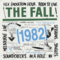 Fall (1982) cd box