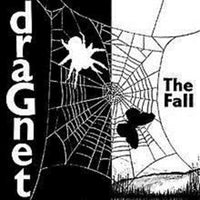 Fall - Dragnet cd box
