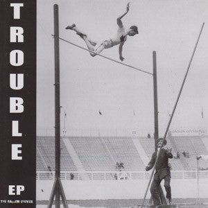 "Fallen Leaves - Trouble 7""/cdep"